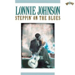 Steppin' On The Blues (CD)
