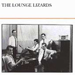The Lounge Lizards (CD)