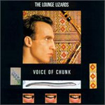 Voice Of Chunk (CD)