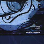 Produktbilde for Pastoral Composure (USA-import) (CD)
