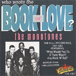 Who Wrote The Book Of Love (CD)