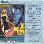 Fellini/Rota - Music from the Classic Films Of Federico Fellini (CD)