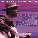 Blues From The Delta (CD)