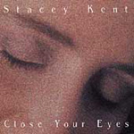 Close Your Eyes (CD)