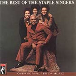 The Best Of The Staple Singers (CD)