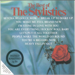The Best Of The Stylistics (CD)