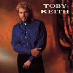 Toby Keith (CD)