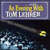 An Evening Wasted With Tom Lehrer (Live) (CD)