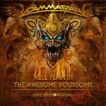 Hell Yeah - The Awesome Foursome (2CD)