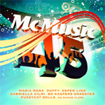 McMusic 45 (CD)