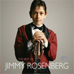 The Best Of Jimmy Rosenberg (CD)