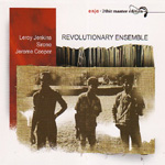 Revolutionary Ensemble (Reissue) (CD)