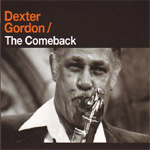 The Comeback (CD)
