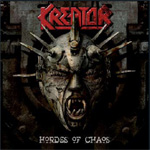 Hordes Of Chaos (CD)