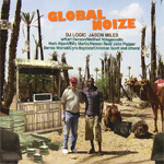 Global Noize (CD)