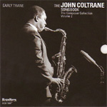 The John Coltrane Songbook: The Composer Collection Vol. 2 (CD)
