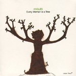 Every Woman Is A Tree (CD)