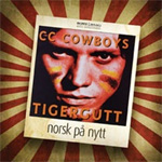 Tigergutt (Remastered) (CD)