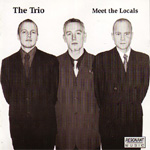 Meet The Locals (CD)