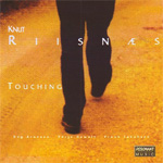 Touching (CD)