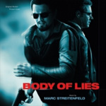 Body Of Lies - Score (CD)