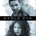 Eagle Eye - Score (CD)