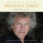 Mountain Dance - Visionary Masterpieces By The Young Edvard Grieg (CD)