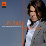 David Fray - Bach: Piano Concertos (CD)