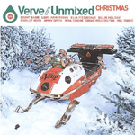 Verve Unmixed Christmas (CD)