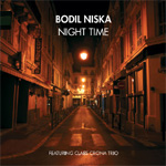 Night Time (CD)