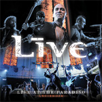Live At The Paradiso Amsterdam (CD)