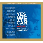 Yes We Can: Voices Of A Grassroots Movements - Collector's Edition (CD)