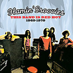 This Band Is Red Hot 1969-1979 (CD)