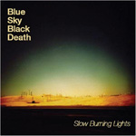Slow Burning Lights (CD)