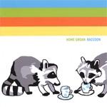 Raccoon (CD)