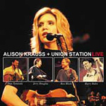 Live (With Union Station) (2CD)