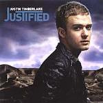 Produktbilde for Justified (CD)