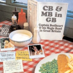 Produktbilde for CB And MB In GB - Live (2CD)