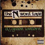The N Word Tape (CD)