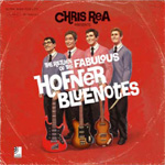The Return Of The Fabulous Hofner Bluenotes (CD)