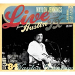 Live From Austin, TX 1984 (m/DVD) (CD)