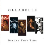Before This Time (Live) (CD)