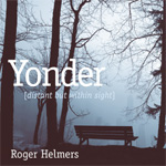Yonder (Distant, But Within Sight) (CD)