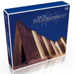 Bach - Juleoratoriet (3CD)