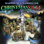 Christmasville (CD)