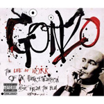 Gonzo - Music From The Film (CD)
