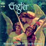 Voices Of Angels / Engler (3CD)