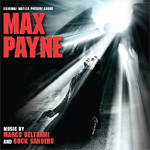 Produktbilde for Max Payne (USA-import) (CD)