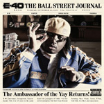 The Ball Street Journal (CD)
