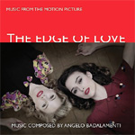 The Edge Of Love (CD)